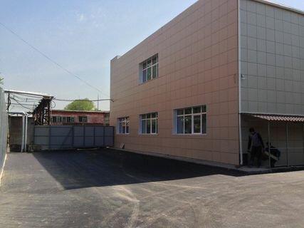 Продам здание под любой вид бизнеса, Продажа помещений свободного назначения в Красноярске, ID объекта - 900243462 - Фото 1