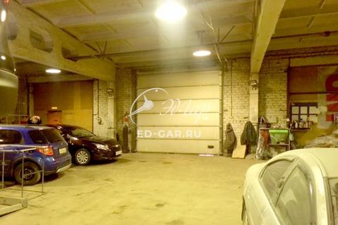 Теплый склад-магазин на торговой площадке близ трассы м8 (ном. . - Фото 3
