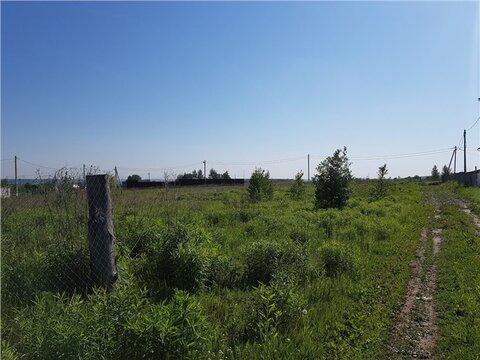 Продажа участка, Отрадное, Брянский район - Фото 4