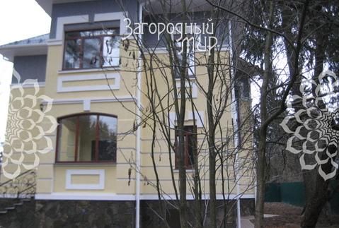Продам дом, Киевское шоссе, 28 км от МКАД - Фото 4