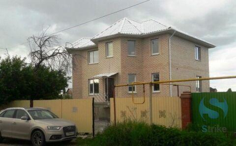 Продажа дома, Падерина, Тюменский район, Ул. Центральная - Фото 1