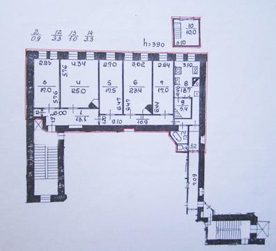 Продажа просторной 5-комнатной квартиры 166 кв.м. в Центральном р-не. - Фото 2