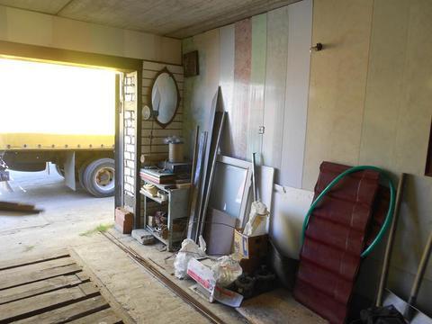 Капитальный гараж 24 квадратных метра , подвал под всем гаражом. - Фото 2