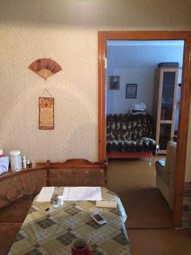 Продам две комнаты - Фото 1