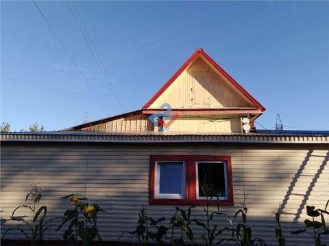 Дом в Юматово 108 кв м на участке 9 соток - Фото 4