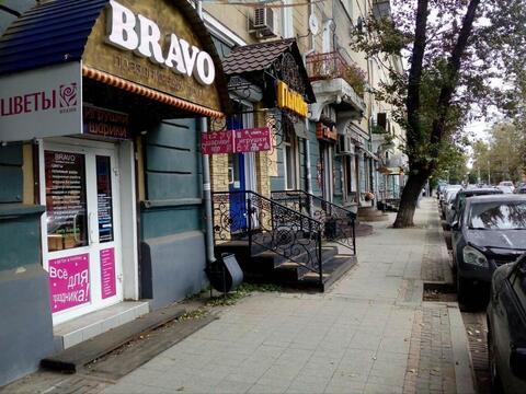 Аренда торгового помещения, Иркутск, Ул. Степана Разина - Фото 4