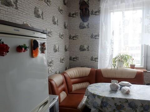 Квартира в Давыдовский с мебелью и техникой - Фото 1