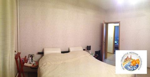 Продам 3х комнатную квартиру в центре - Фото 4