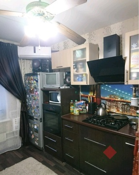 Продам 1-к квартиру, Летний Отдых, Зеленая улица 10а - Фото 2