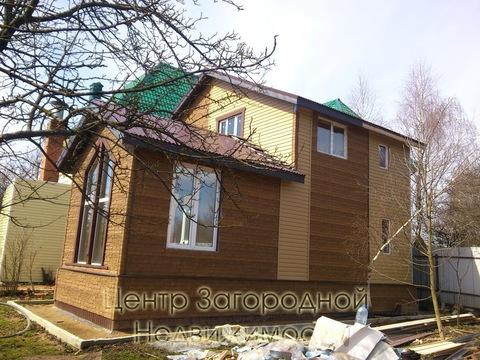 Дом, Киевское ш, 27 км от МКАД, Апрелевка, В городе. В центре города . - Фото 5