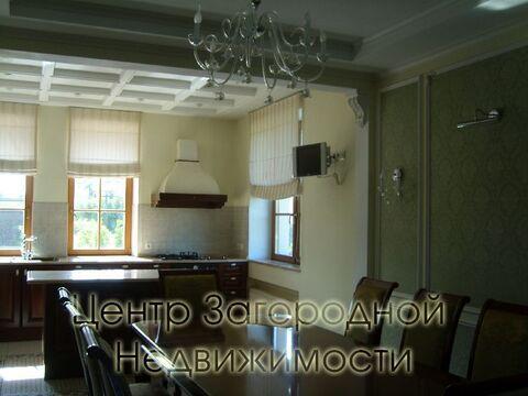 Дом, Рублево-Успенское ш, 20 км от МКАД, Молоденово, Коттеджный . - Фото 3