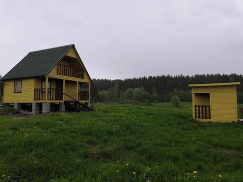 Продажа дома. Рантуэ - Загородная недвижимость, Продажа загородных домов Карелия республика