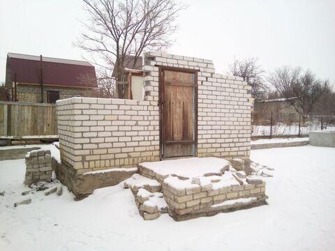 Продажа участка, Волгоград, СНТ Восход - Фото 1