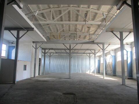Продается производственно-складской комплекс в г Саратове - Фото 1
