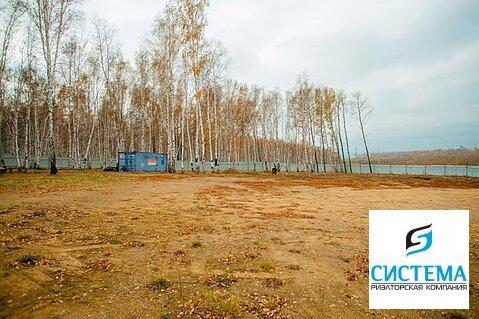 Участок 35 сот. Байкальский тракт 8 км - Фото 2