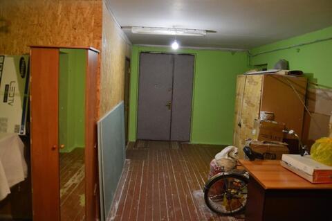 Продам изолированную комнату в г. Раменское по ул. Воровского 3/2. - Фото 3