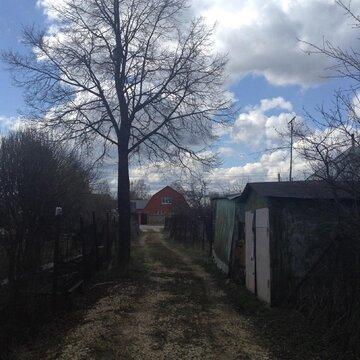 Участок 9 сот. , Каширское ш, 45 км. от МКАД. - Фото 1