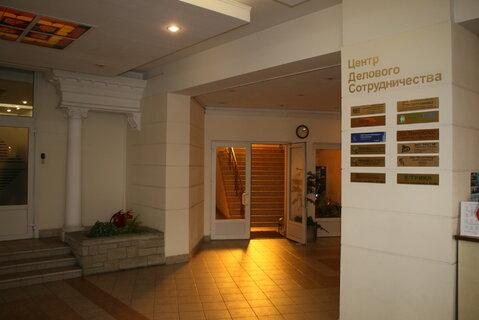 Москва г, Завода Серп и Молот проезд, дом № 6, корпус 1 114 кв.м - Фото 2