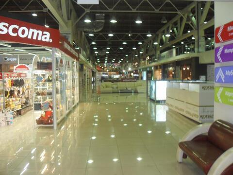 Торговая площадь, 600 кв. ул. Терешковой - Фото 2