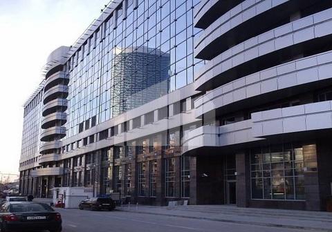 Сдам Бизнес-центр класса A. 5 мин. пешком от м. Международная. - Фото 2