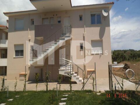 Апартаменты Халкидики Ситония - Фото 2