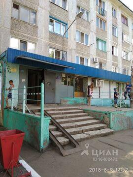 Продажа комнаты, Омск, Ул. Лукашевича - Фото 1