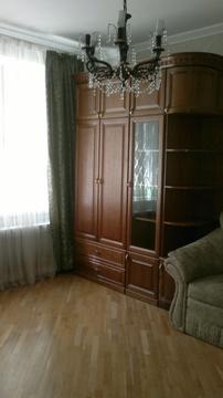 Продается квартира Москва, Афанасьевский Б. переулок,5 - Фото 2