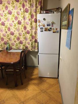 2-х комнатная квартира, м.Красногвардейская, 5 мин.пешк. 55м2. - Фото 5