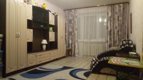 Квартира в Лучшем доме г.Хотьково 1 комн - Фото 1