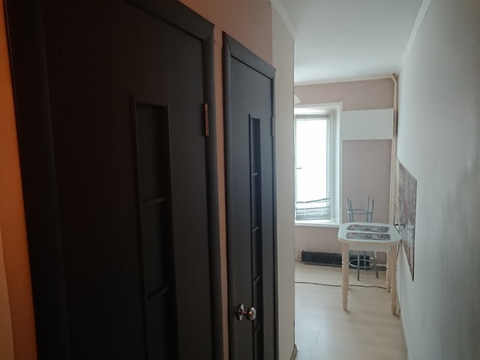 Продам 2-к квартиру в Кашире-2, Садовая 5, Московская область. - Фото 4