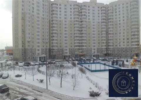 2к, м. Планерная ул.Туристская, д.33 (ном. объекта: 39439) - Фото 1