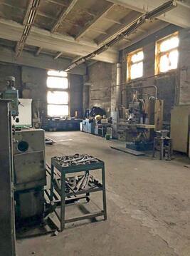 Производственное здание в Ленинске-кузнецком, Кемеровской обл - Фото 3