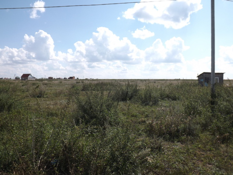 Земельный участок под ИЖС в Богословке - Фото 1