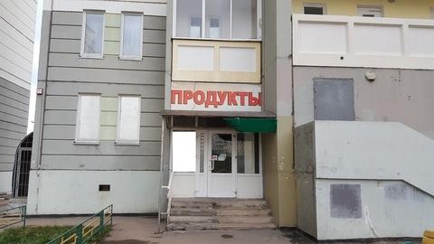 Помещение свободного назначения 82,7 кв.м, Подольск, Юбилейная, 3к1 - Фото 2