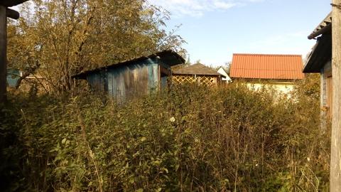 Продажа дачи с земельным участком 11 соток в Выскодно, Валдайский райо - Фото 4