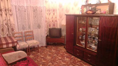 Сдается уютная 2-х комнатная квартира в отличном состоянии. - Фото 1