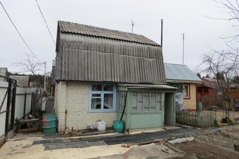 Дача, Летняя кухня, Теплицы, СНТ Солнечный - Фото 3