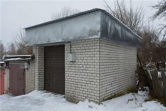Продажа гаража, Брянск, Ул. Ромашина - Фото 1
