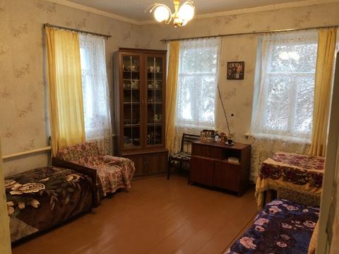 Продам дом в Плесе - Фото 1