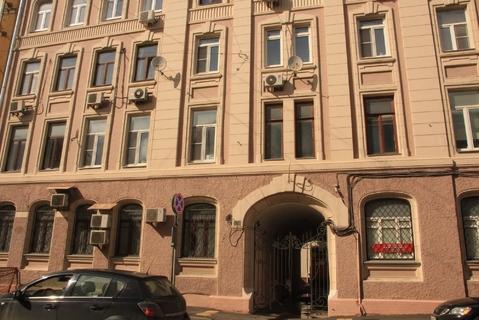 Продажа 2-х ком. кв. у Красной площади . Центр Москвы - Фото 1