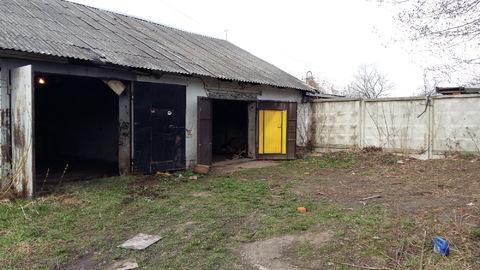 2 гаража расположенных смежно - Фото 5