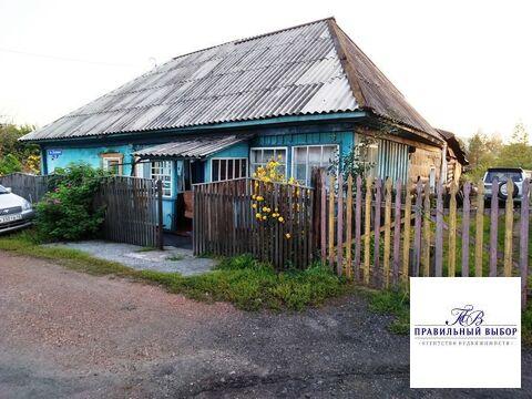 Продам дом по ул. Хасанская - Фото 2