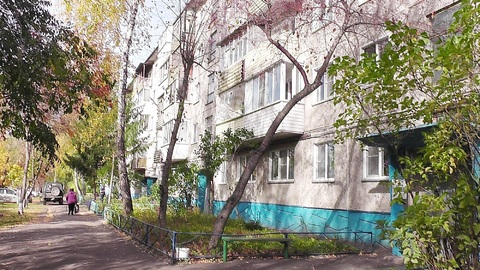 Продажа 3 квартиры в г.Омске по ул.Стрельникова д.6 - Фото 1