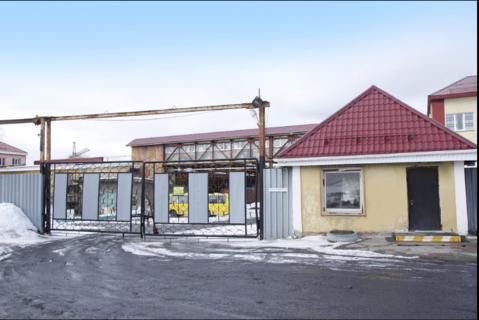 Производственное помещение и холодный склад, Екатеринбург - Фото 1