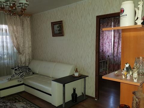 Квартира в Подольске 3 - ка. Рядом ж/д станция - Фото 1