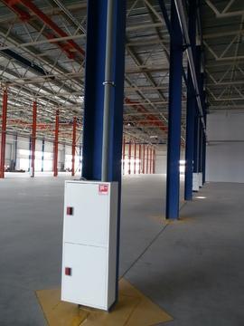 Продажа Складской комплекс 9700 м2 за 450 млн.рублей рядом КАД 3 км - Фото 5