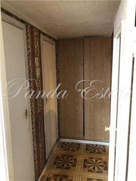 Квартира по адресу 1ая Вольская 17 (ном. объекта: 554) - Фото 5