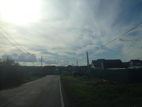 Участок в д.Давыдово - Фото 2