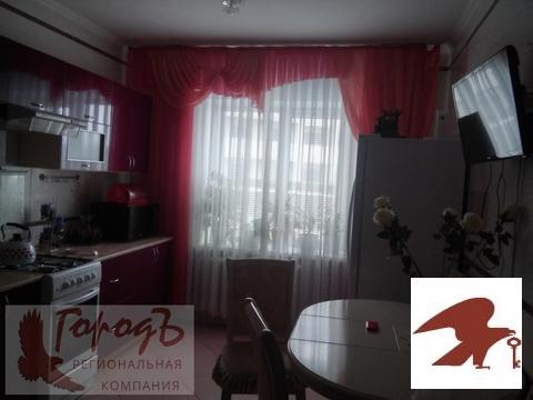Квартира, пер. Артельный, д.8 к.Б - Фото 5
