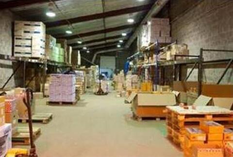 Теплый склад 800 м2 в Видном - Фото 3